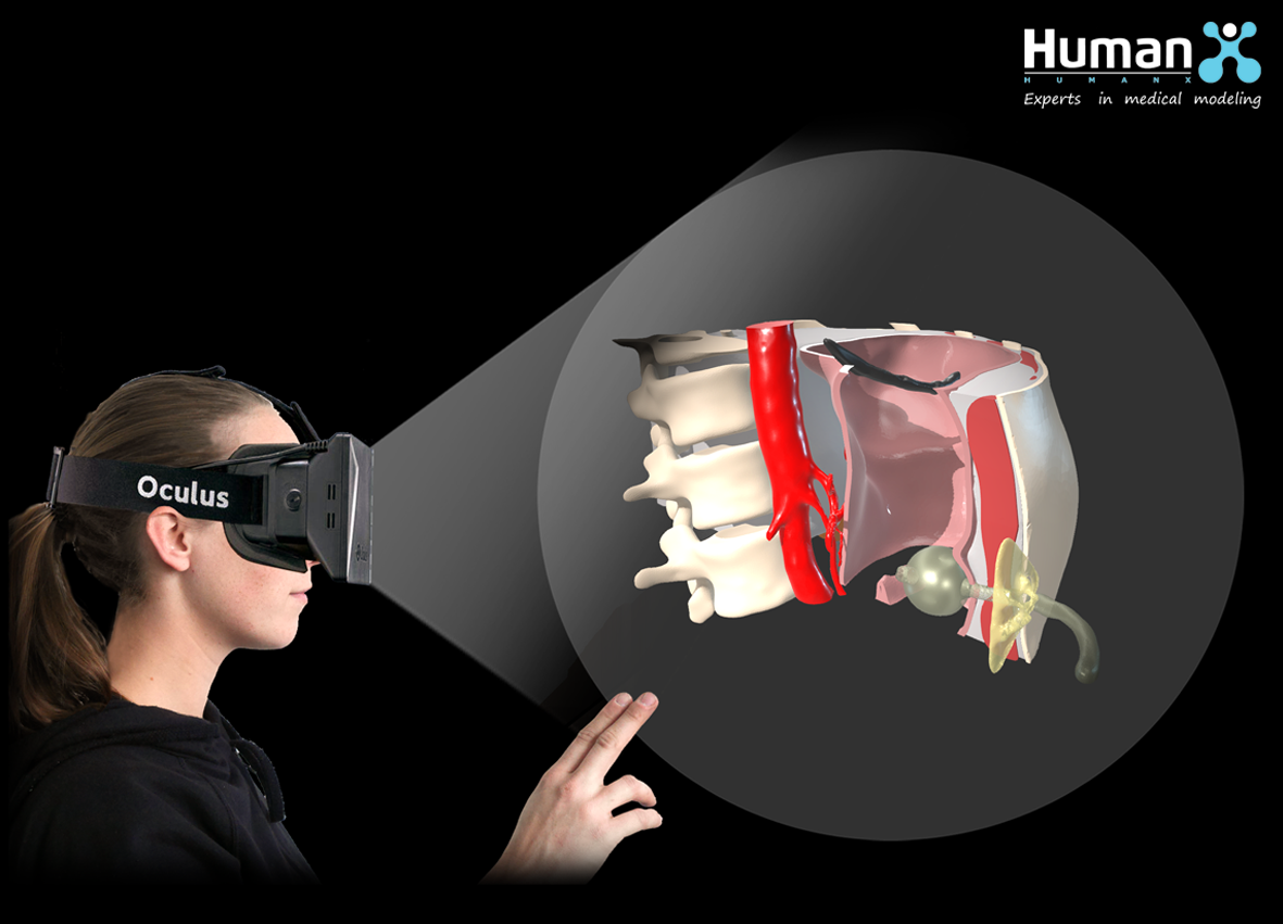 Surgical Lab zum 42. Berliner Chirurgentreffen VR-LAb