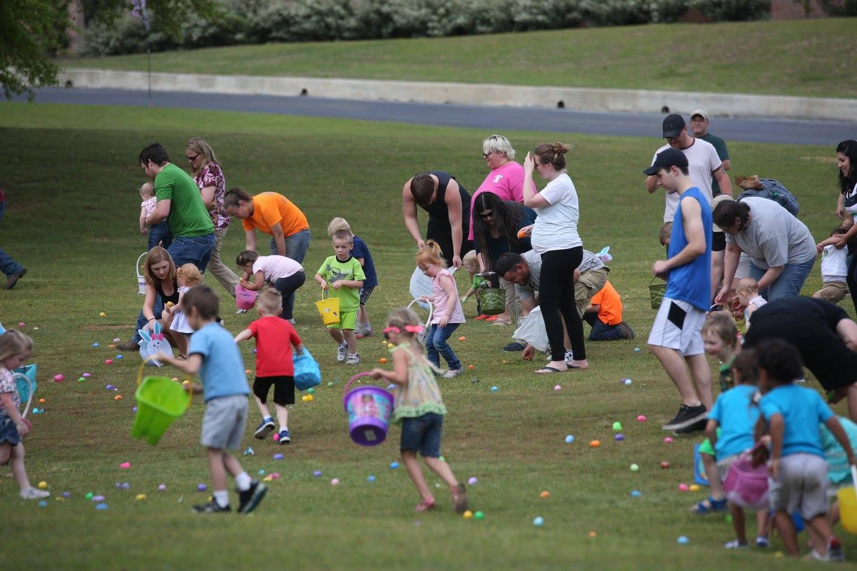 Great Easter Hoppening 2017 - April 15, 2017