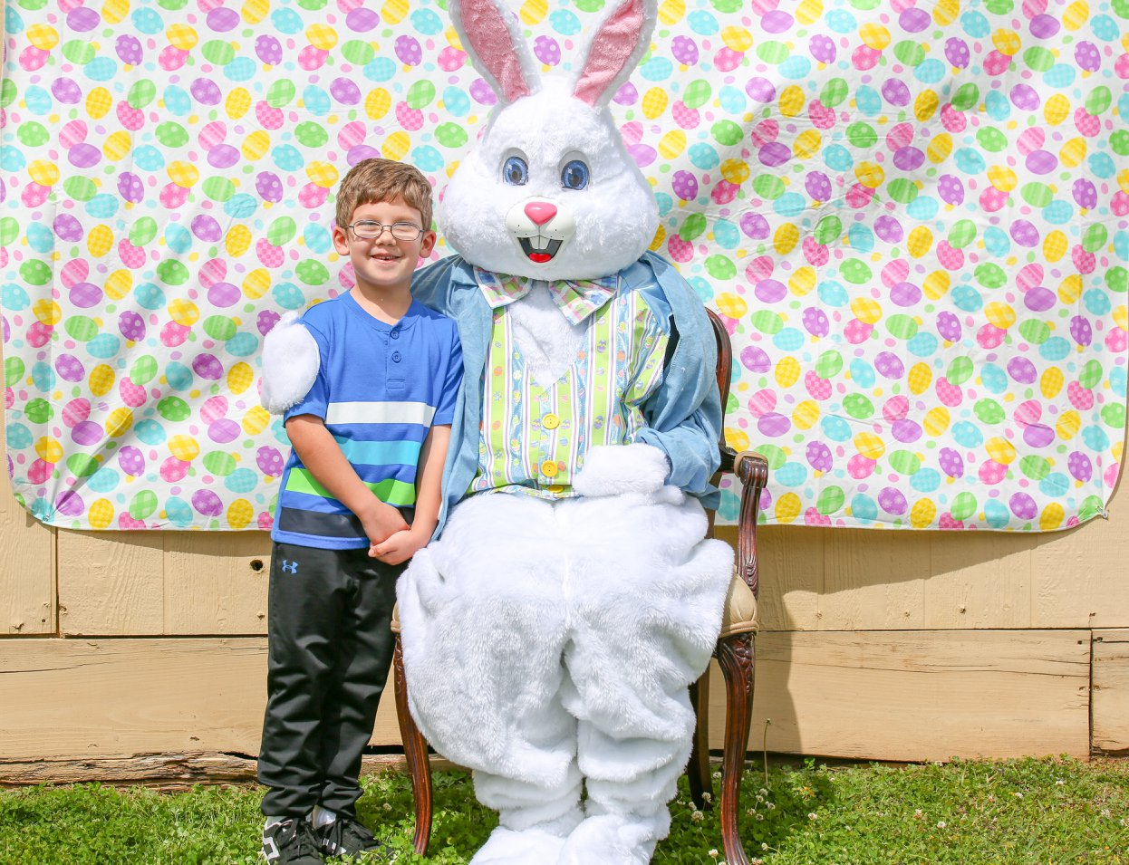 Easter Hoppening 2018 - March 24th, 2018
