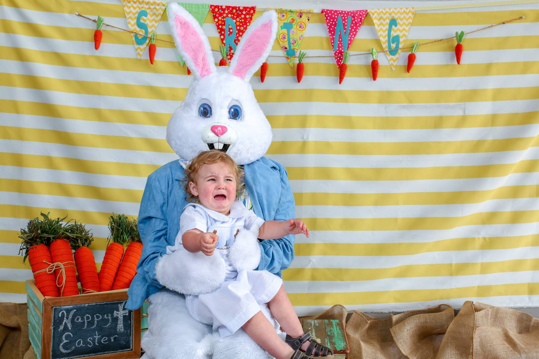 Easter Hoppening 2019 - April 13th, 2019