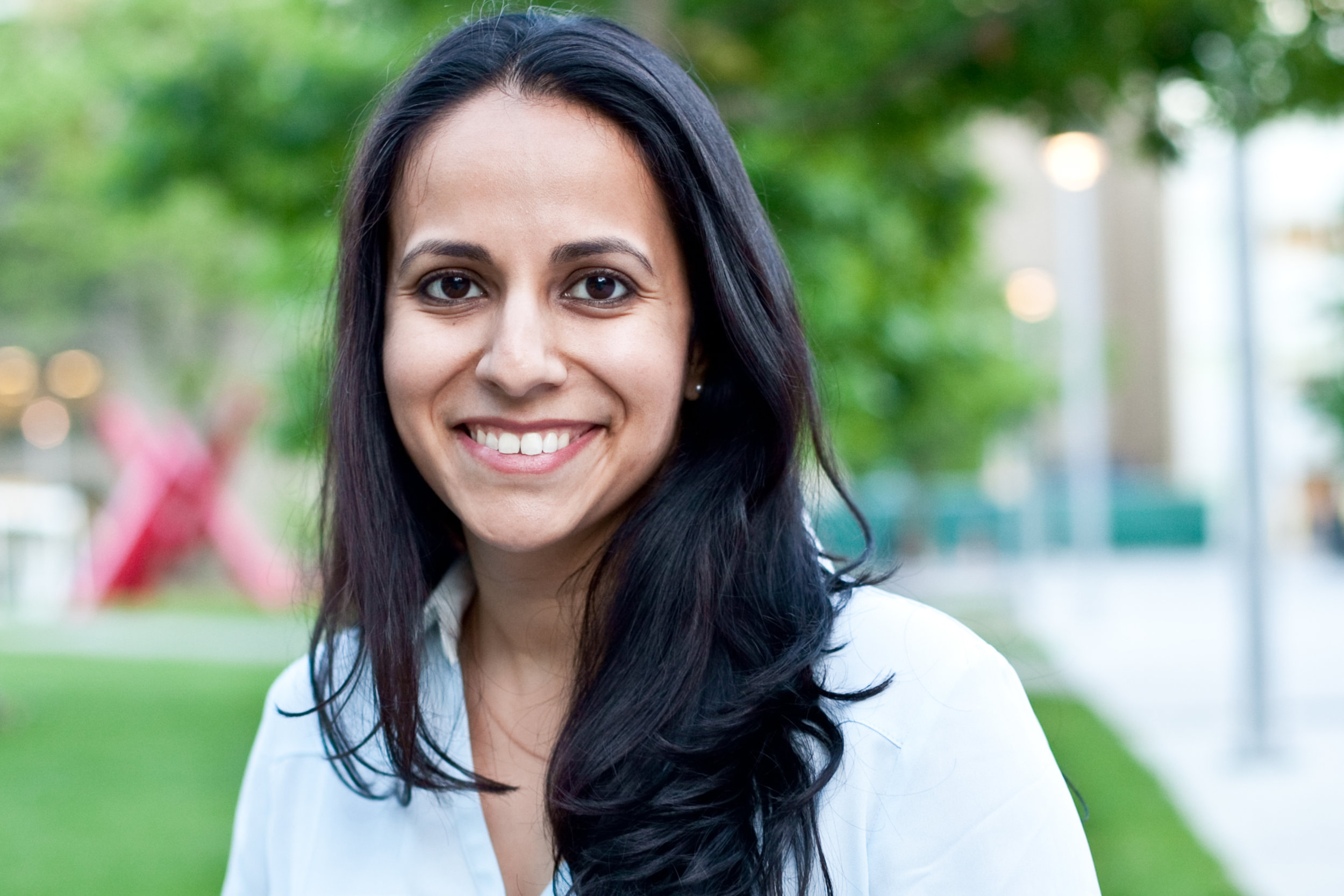 Building the Internet of Value - How Neha Narula and the MIT Digital Currency Initiative are helping innovate a new financial system