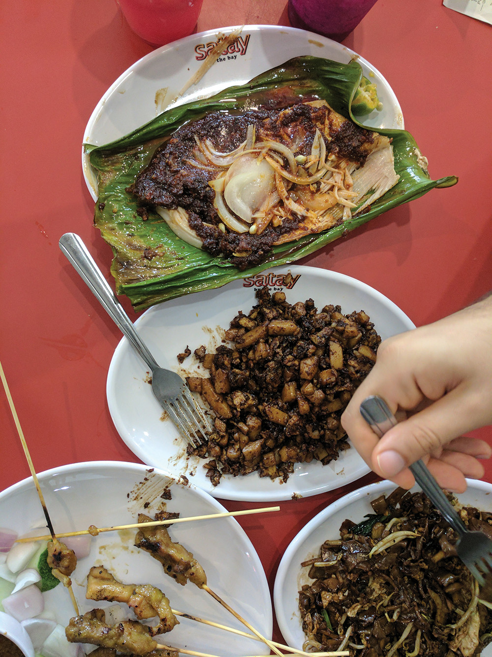 Made to Order - Singapore offers tasty treats and glistening streets—with a catch