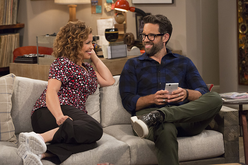 Netflix for Laughs and Bars That Save Lives - Todd Grinnell discusses acting on a revived iconic American sitcom and how he's building a company to fight malnutrition