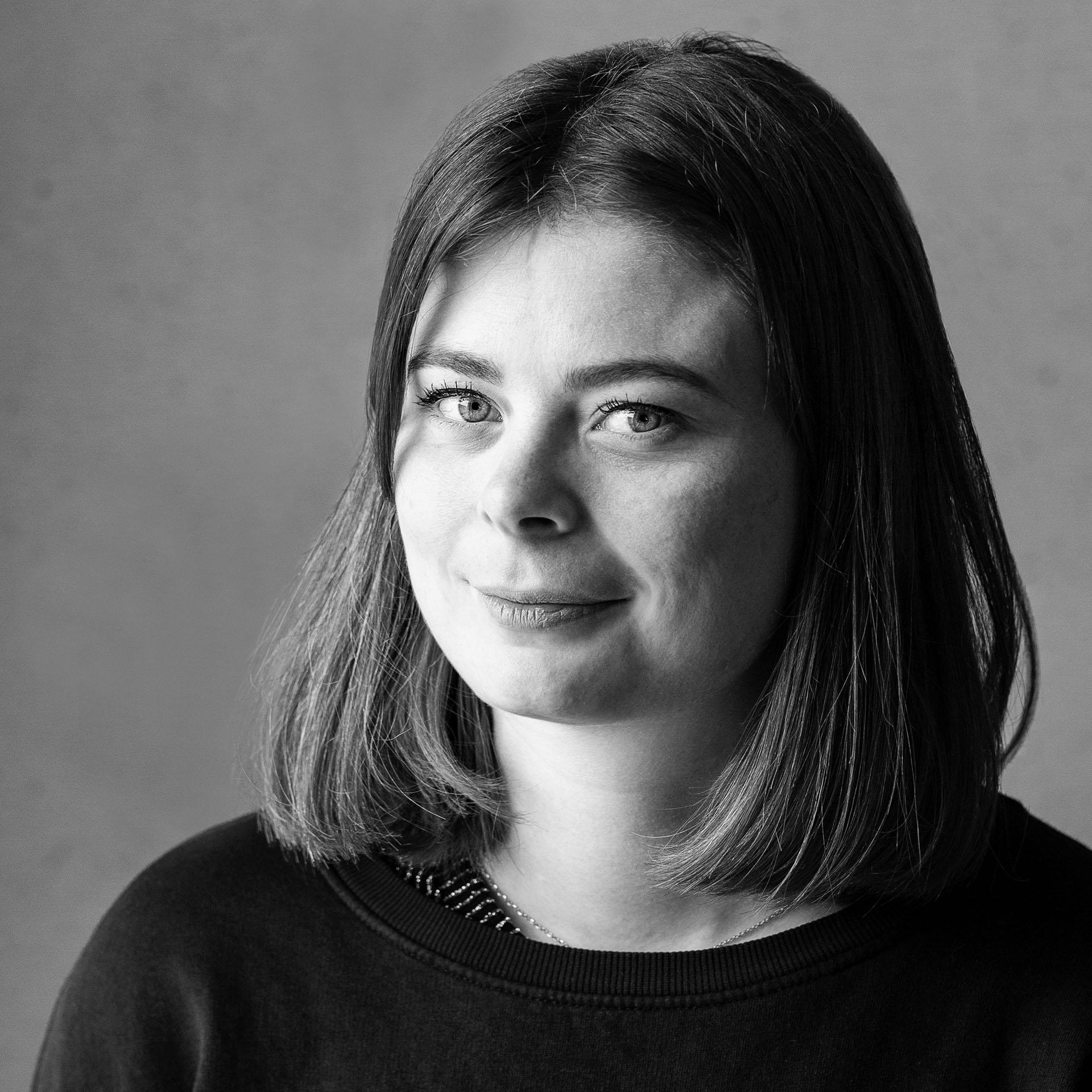 Juliette - Junior Editor France