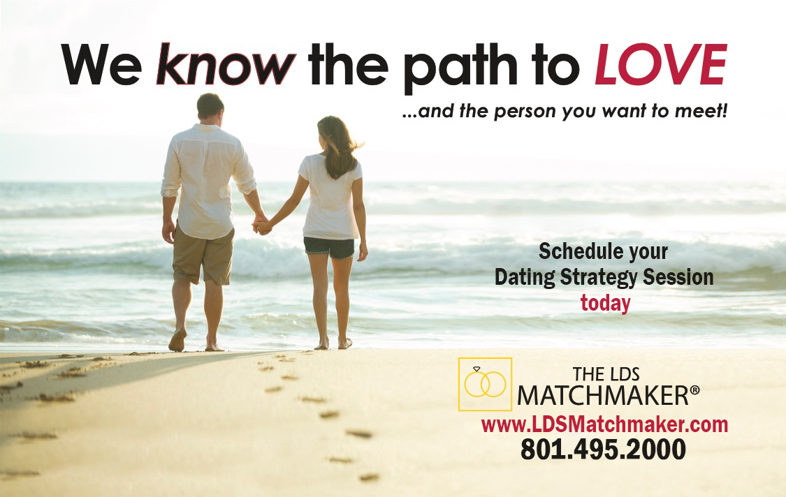 Matchmaking services salt lake city