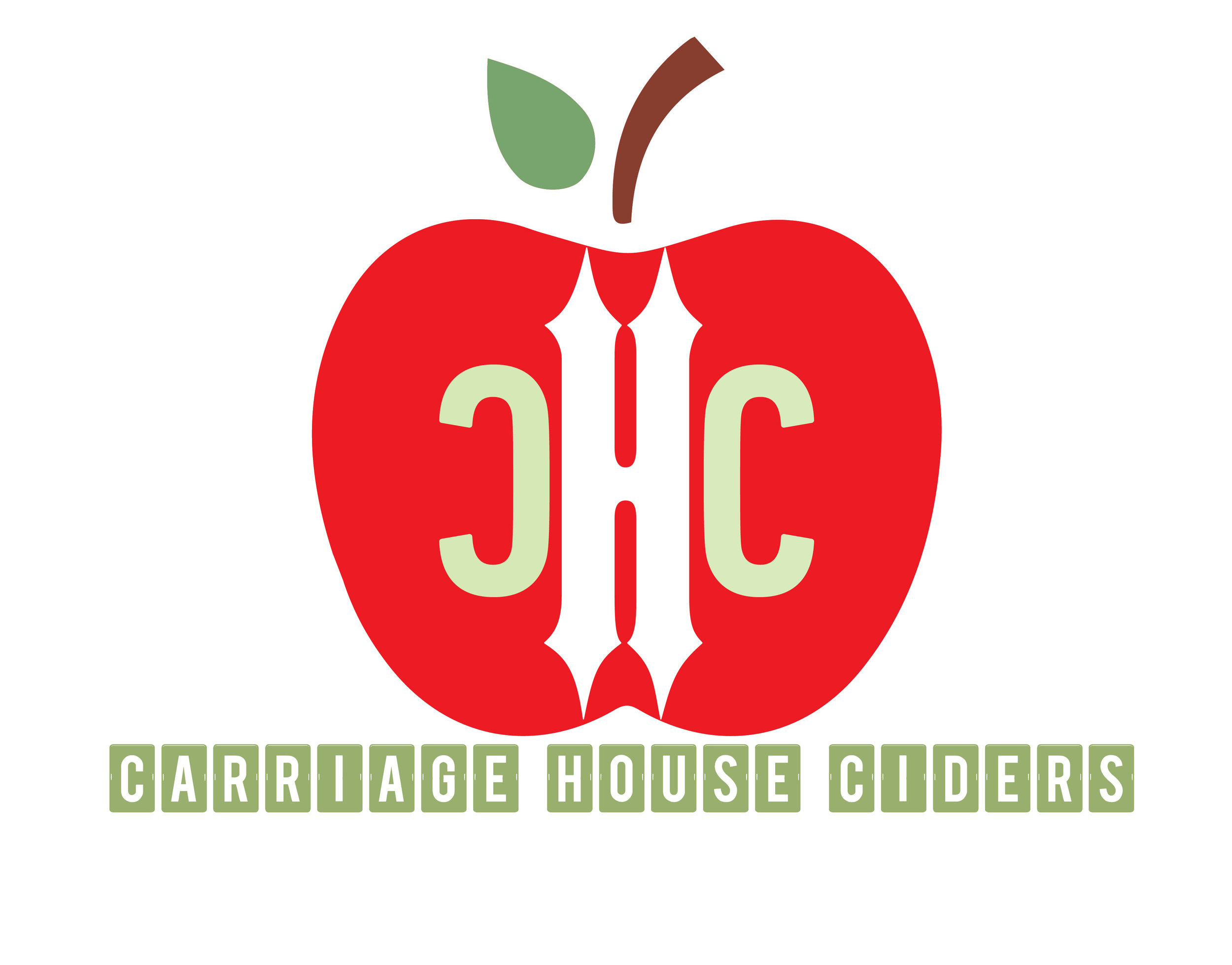 Carriage House Cider-labels-logos.jpg