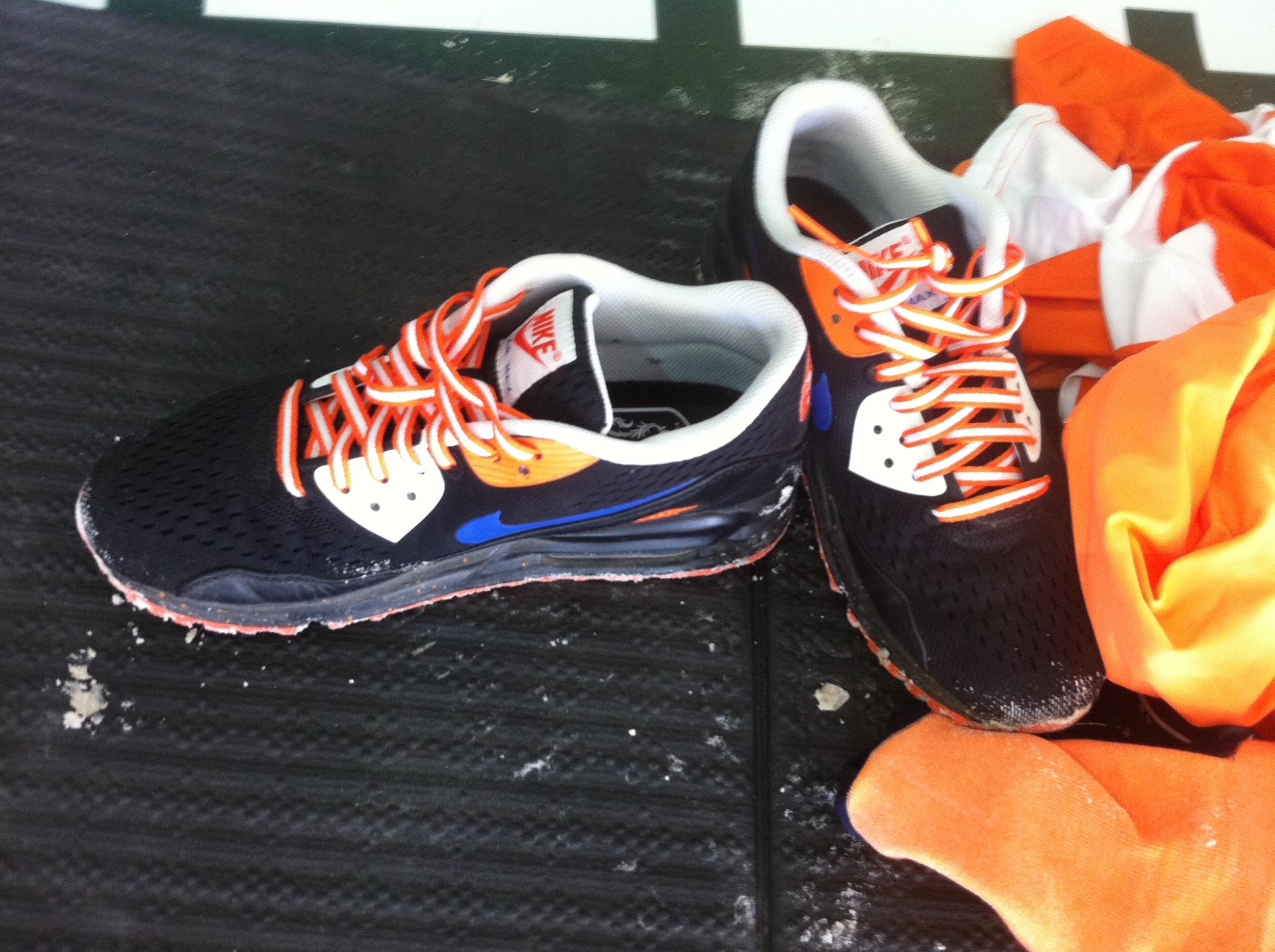 Limited Edition: Dutch Nikes!