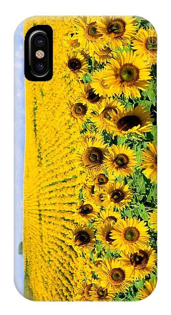 Nature Cell Phone Case