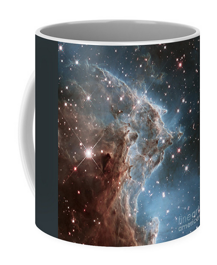 Astronomy mugs, phone cases and prints