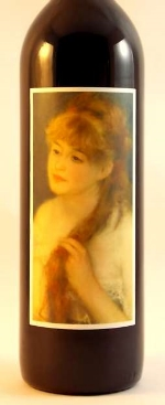 """The Painting:        Normal   0           false   false   false     EN-US   X-NONE   X-NONE                                                                                 Young Woman Braiding Her Hair,    by Pierre-Auguste Renoir                                                                                                                                                                                                                                                                                                   /* Style Definitions */  table.MsoNormalTable {mso-style-name:""""Table Normal""""; mso-tstyle-rowband-size:0; mso-tstyle-colband-size:0; mso-style-noshow:yes; mso-style-priority:99; mso-style-qformat:yes; mso-style-parent:""""""""; mso-padding-alt:0in 5.4pt 0in 5.4pt; mso-para-margin:0in; mso-para-margin-bottom:.0001pt; mso-pagination:widow-orphan; font-size:11.0pt; font-family:""""Calibri"""",""""sans-serif""""; mso-ascii-font-family:Calibri; mso-ascii-theme-font:minor-latin; mso-fareast-font-family:""""Times New Roman""""; mso-fareast-theme-font:minor-fareast; mso-hansi-font-family:Calibri; mso-hansi-theme-font:minor-latin; mso-bidi-font-family:""""Times New Roman""""; mso-bidi-theme-font:minor-bidi;}"""