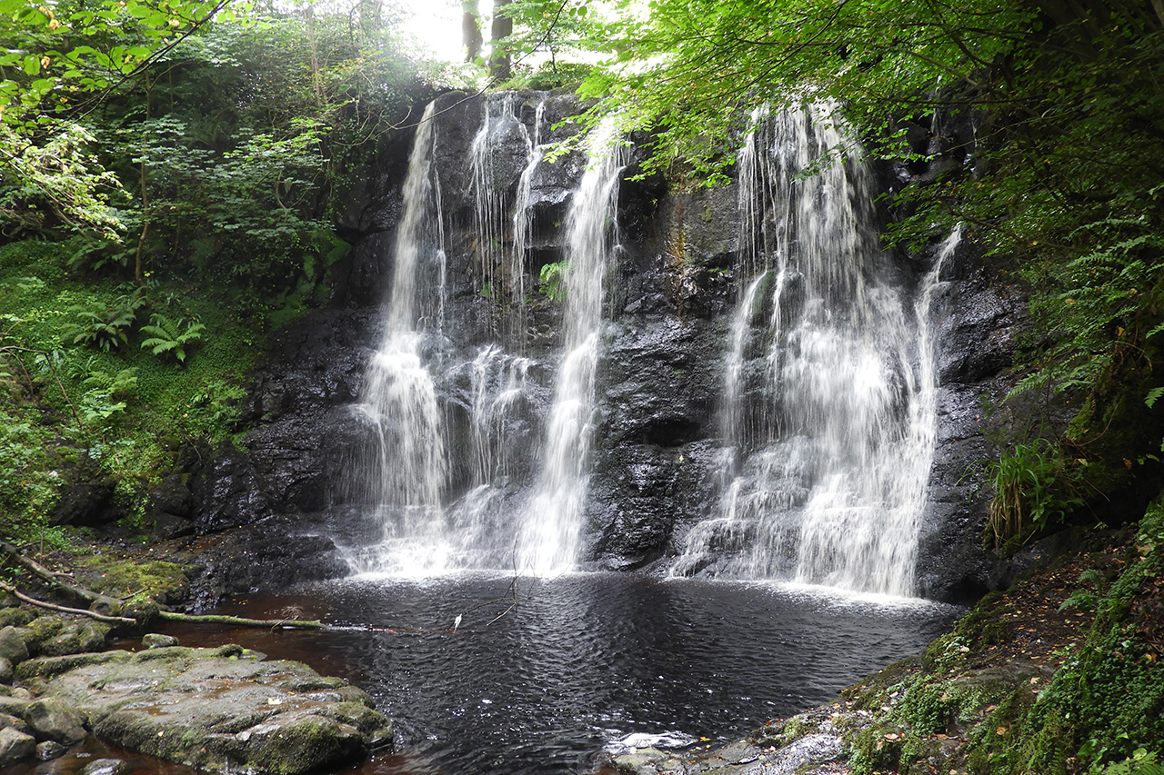 POTW Week 14 - Julie Wheatcroft - Waterfall.jpg