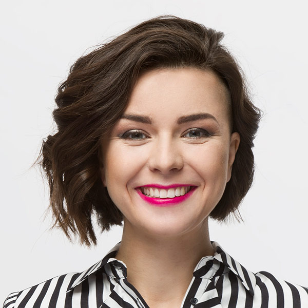 Kalina Kaczmarek - Style Doctor