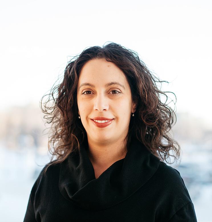 Josie Vitucci-Spencer