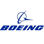 Boeing Canada Logo