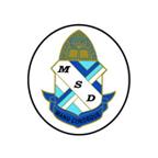 Manitoba School for The Deaf Logo