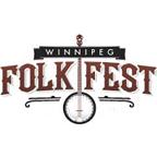 Winnipeg Folk Fest Logo