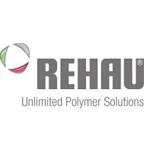 Rehau Industries Logo
