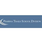 Pembina Trails School Division Logo