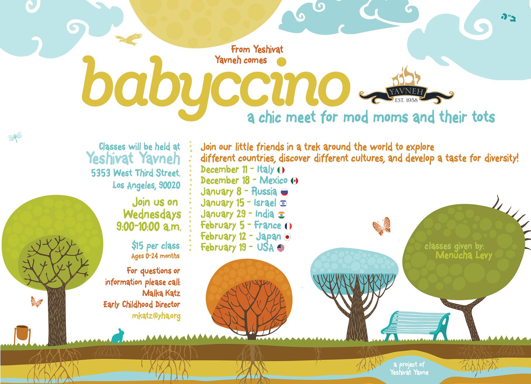 babyccino DIY