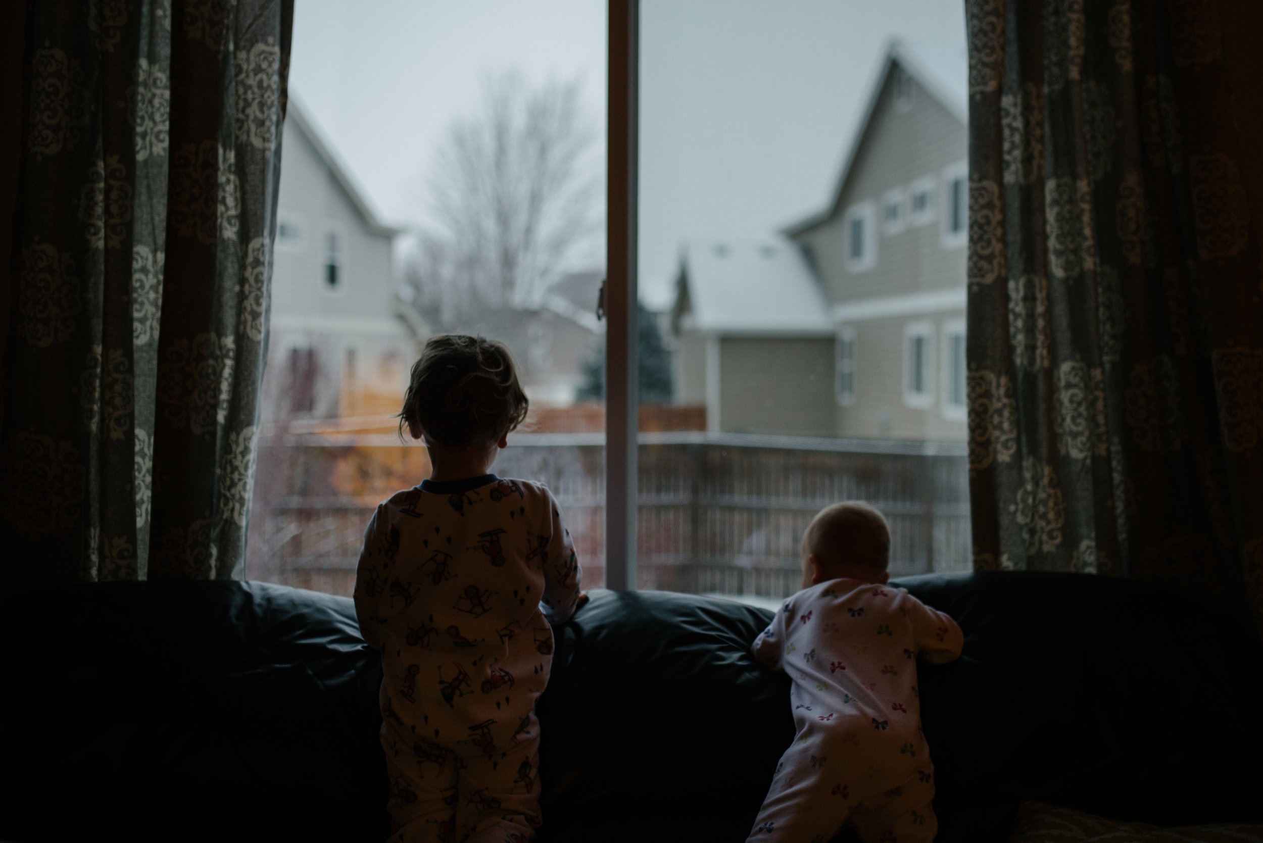 Motherhood, the buzz word. Photography that tells your story.
