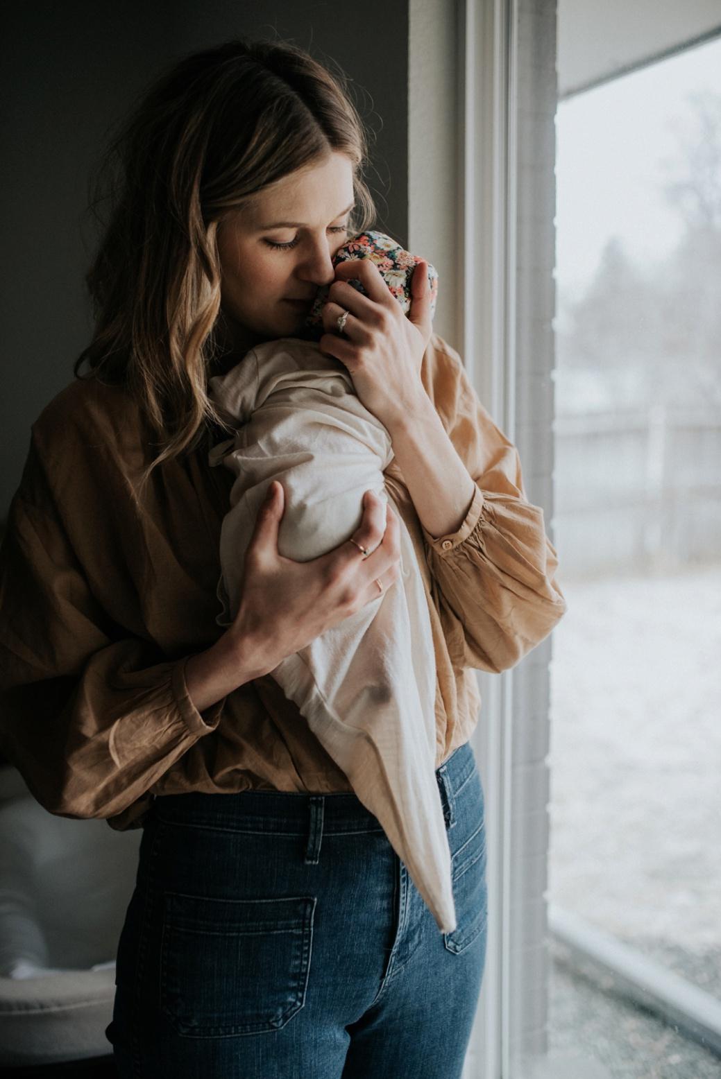 Denver-newborn-photography-in-home