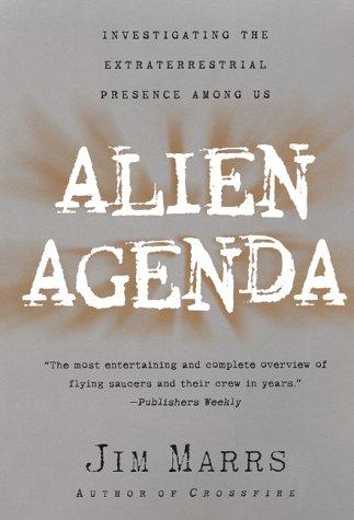 AlienAgenda
