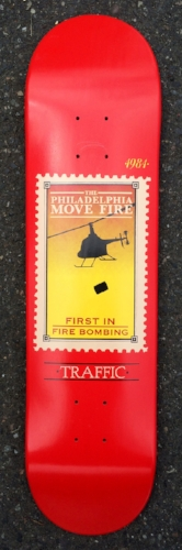 Philly History Series 2006