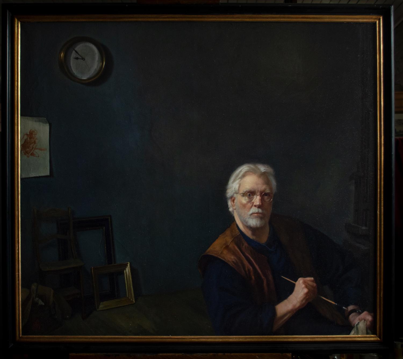 Benjamin F. Long IV