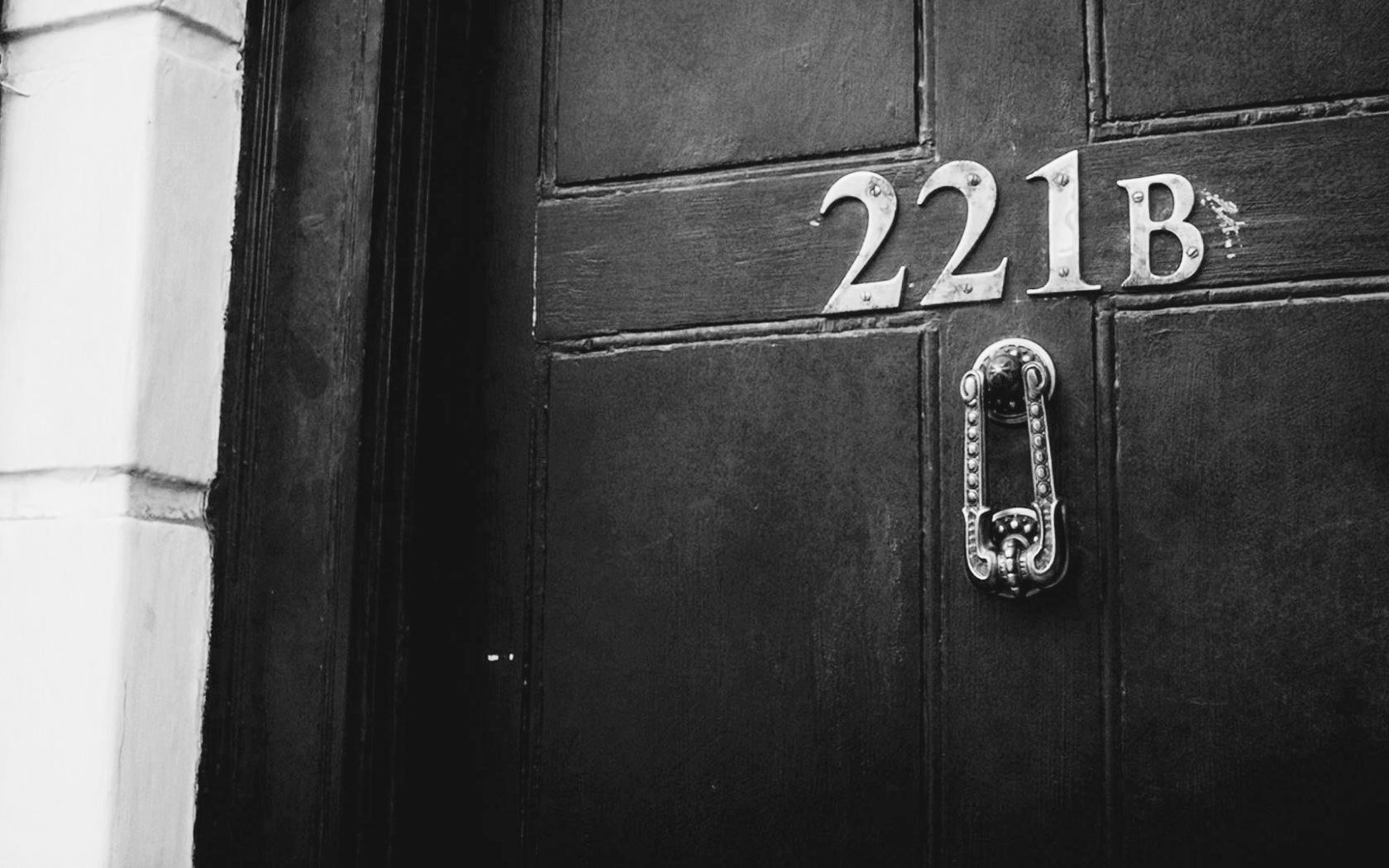 © Sherlock