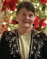 Patsy Warner - patsywarner09@gmail.comCommunity Meals