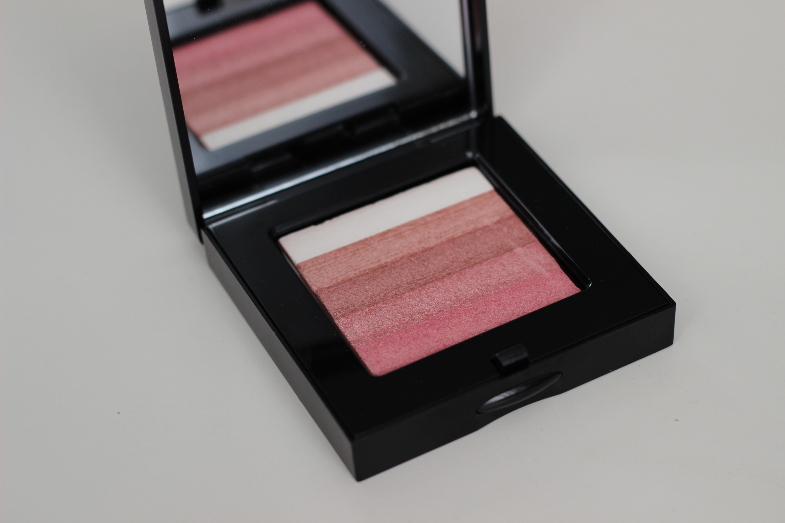 Bobbi Brown Shimmer Brick in Rose