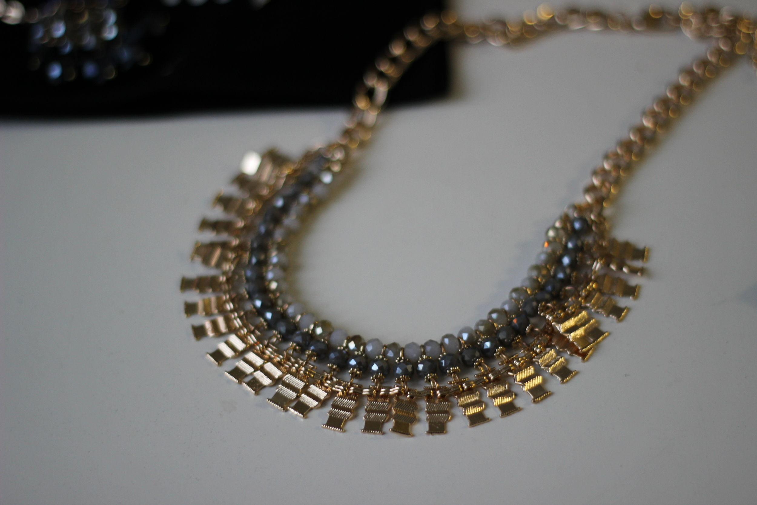 Jessie Necklace from February Wantables Box