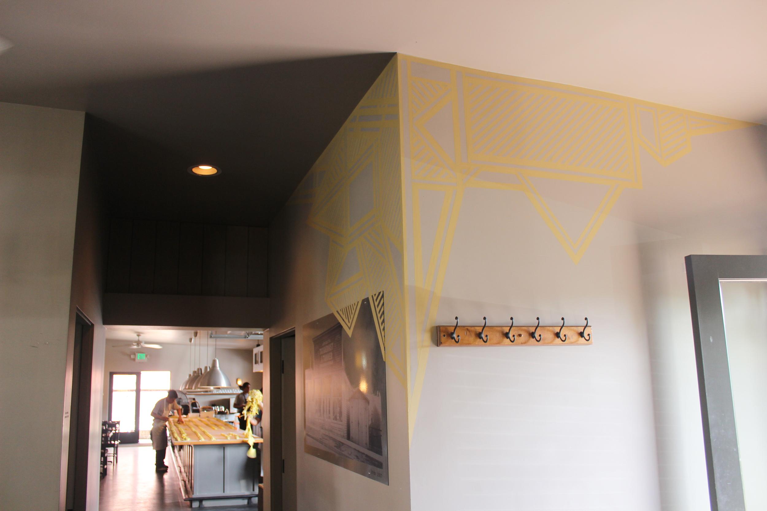 Quoin Mural