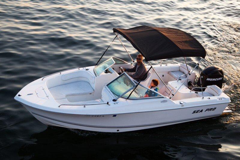 Gloucester Boat Rental