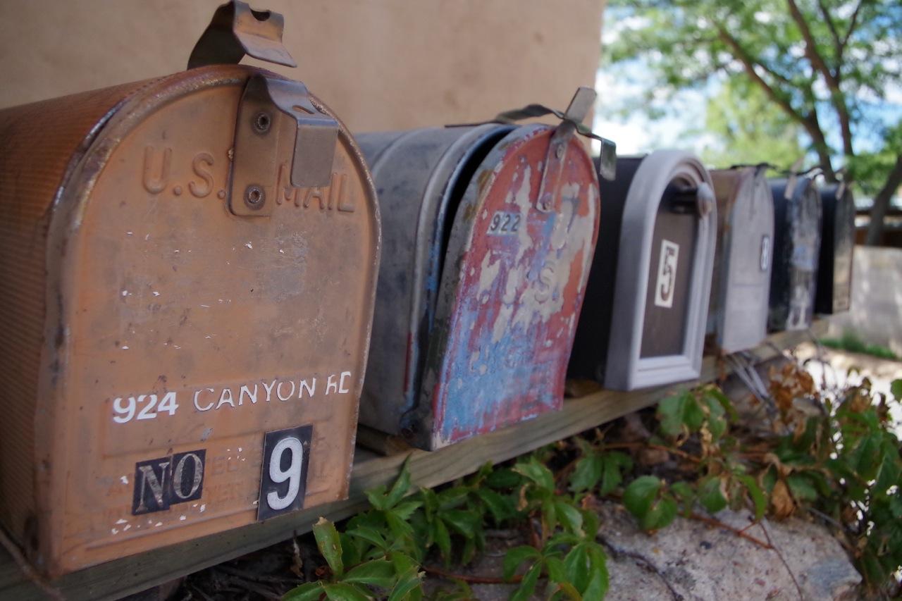 Mailbox party.jpg