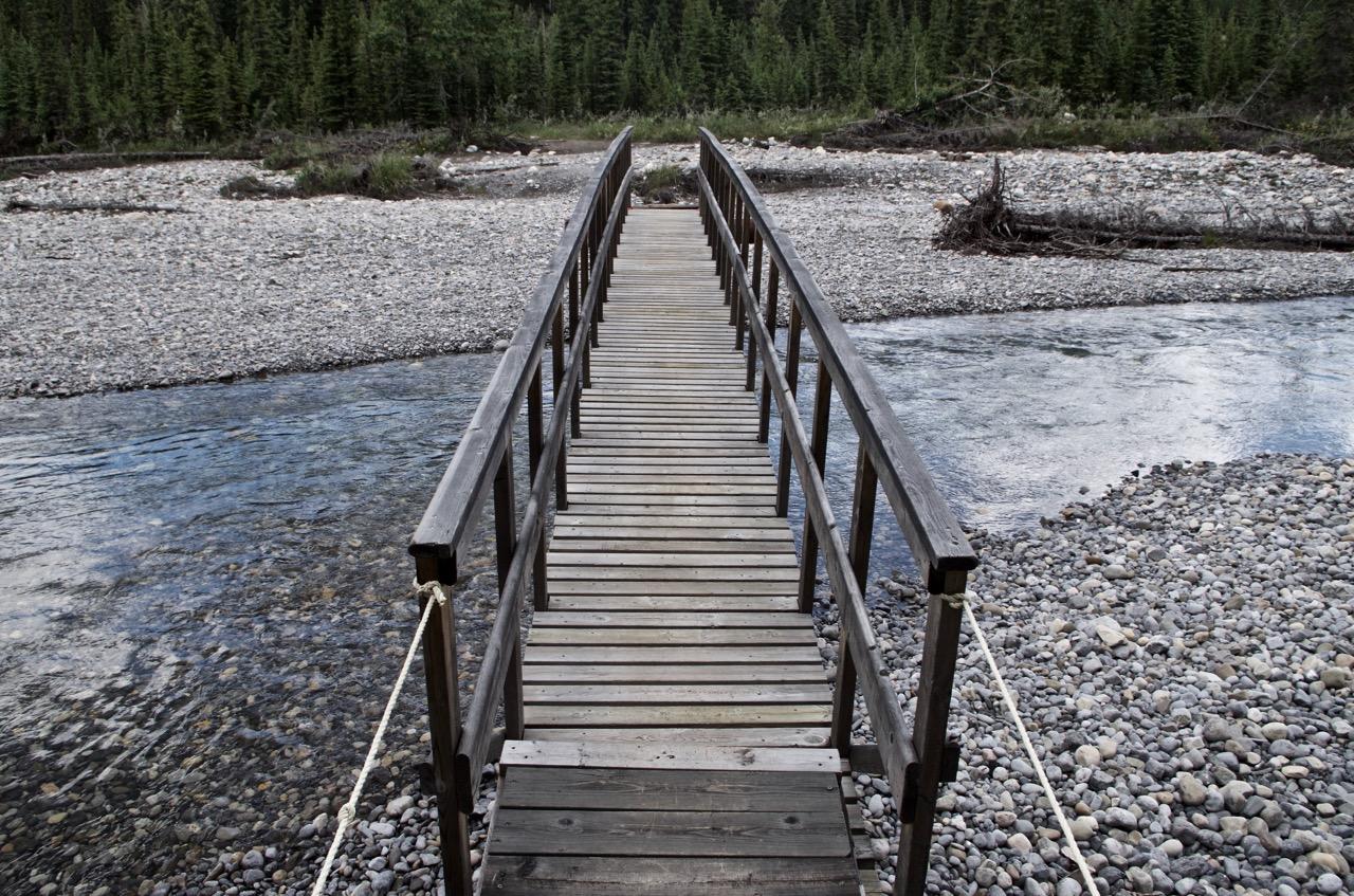 The Movable Bridge