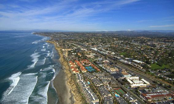 Solana Beach, California