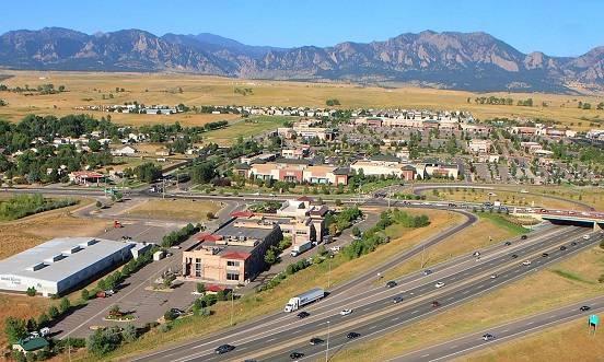 Superior, Colorado