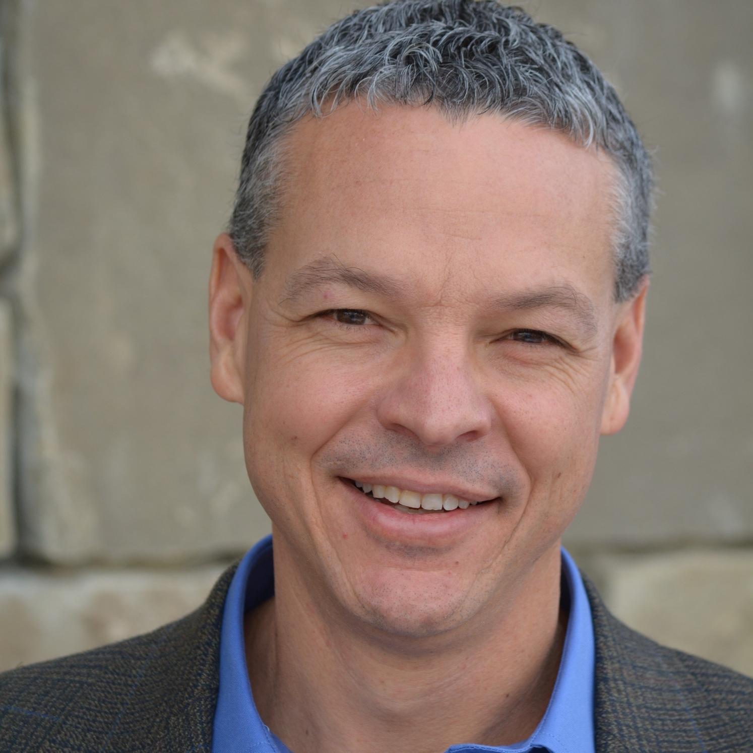 Shane Felker,  CEO/Co-Founder