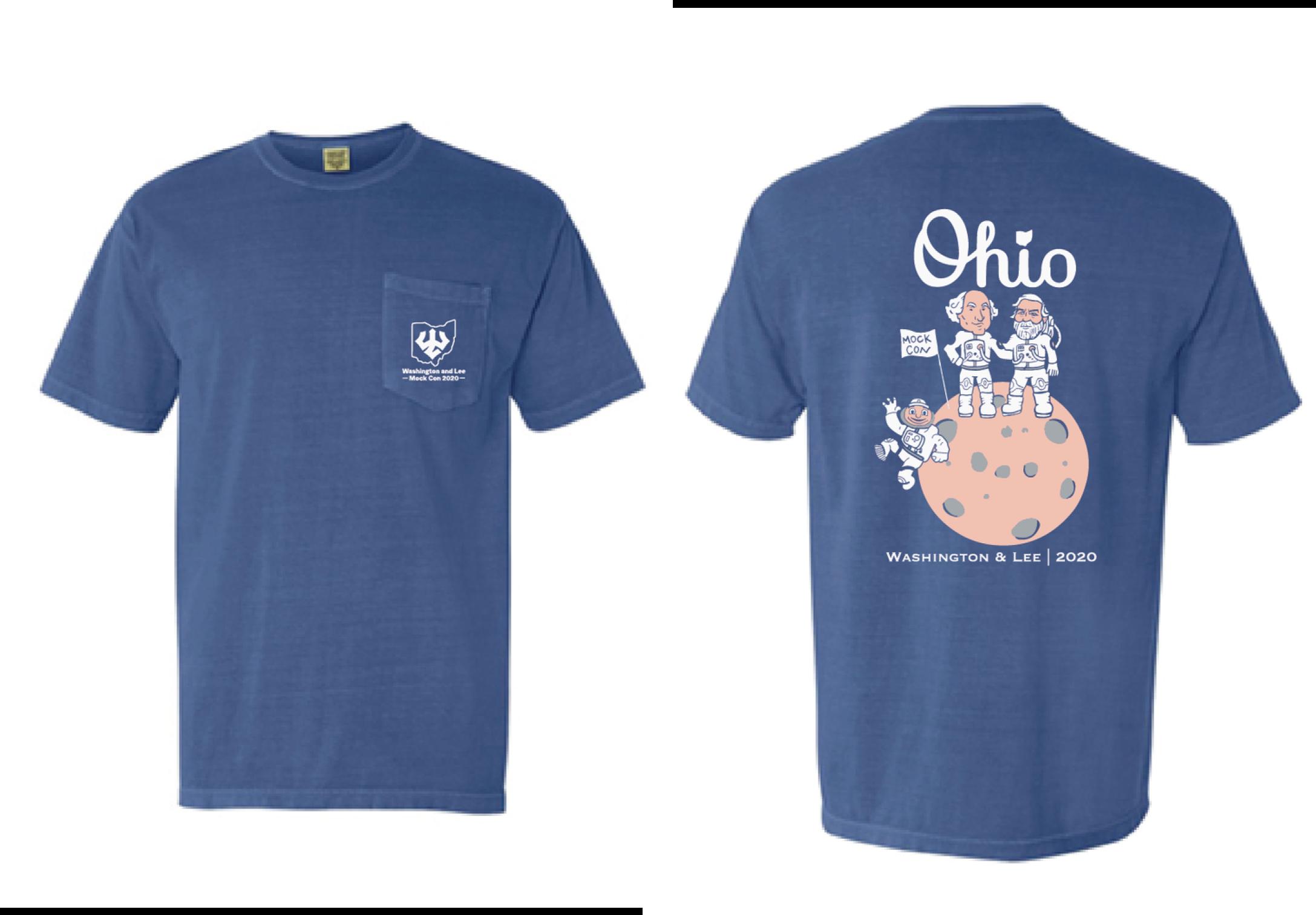 Ohio State Tee