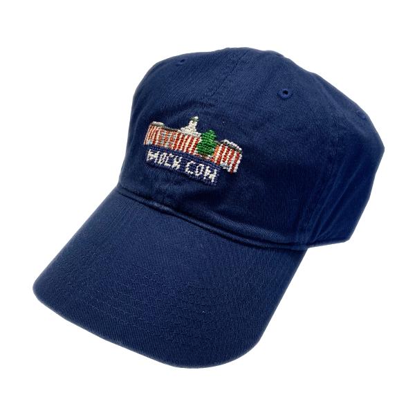Smathers & Branson Mock Con Hat (Navy)