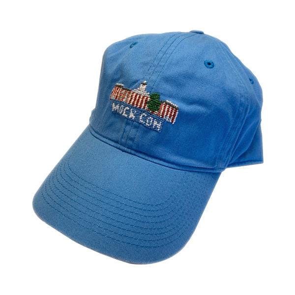 Smathers & Branson Mock Con Hat (Royal Blue)