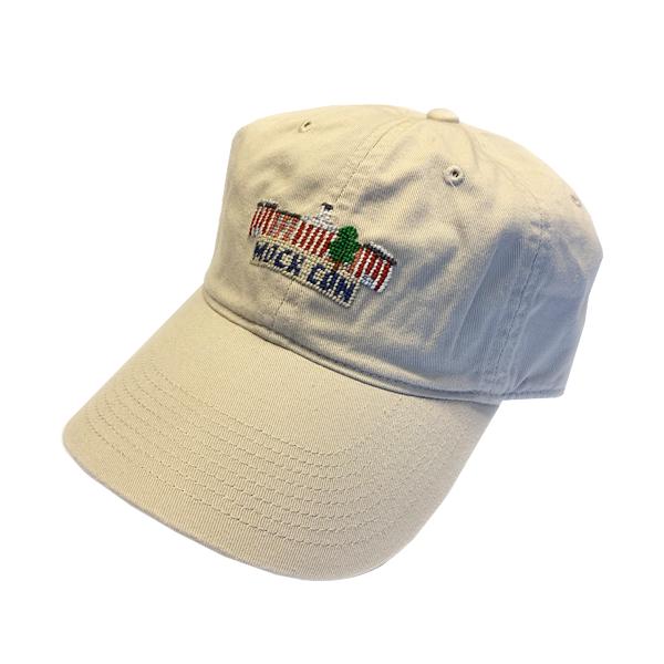 Smathers & Branson Hat (Stone)