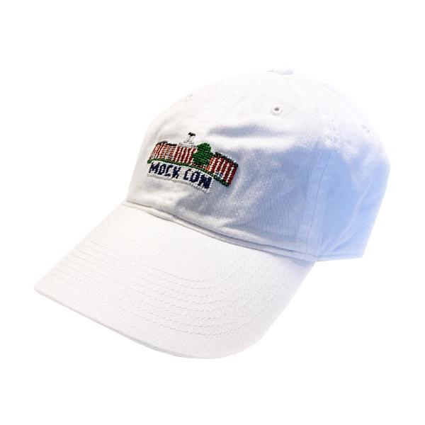 Smathers & Branson Mock Con Hat (White)
