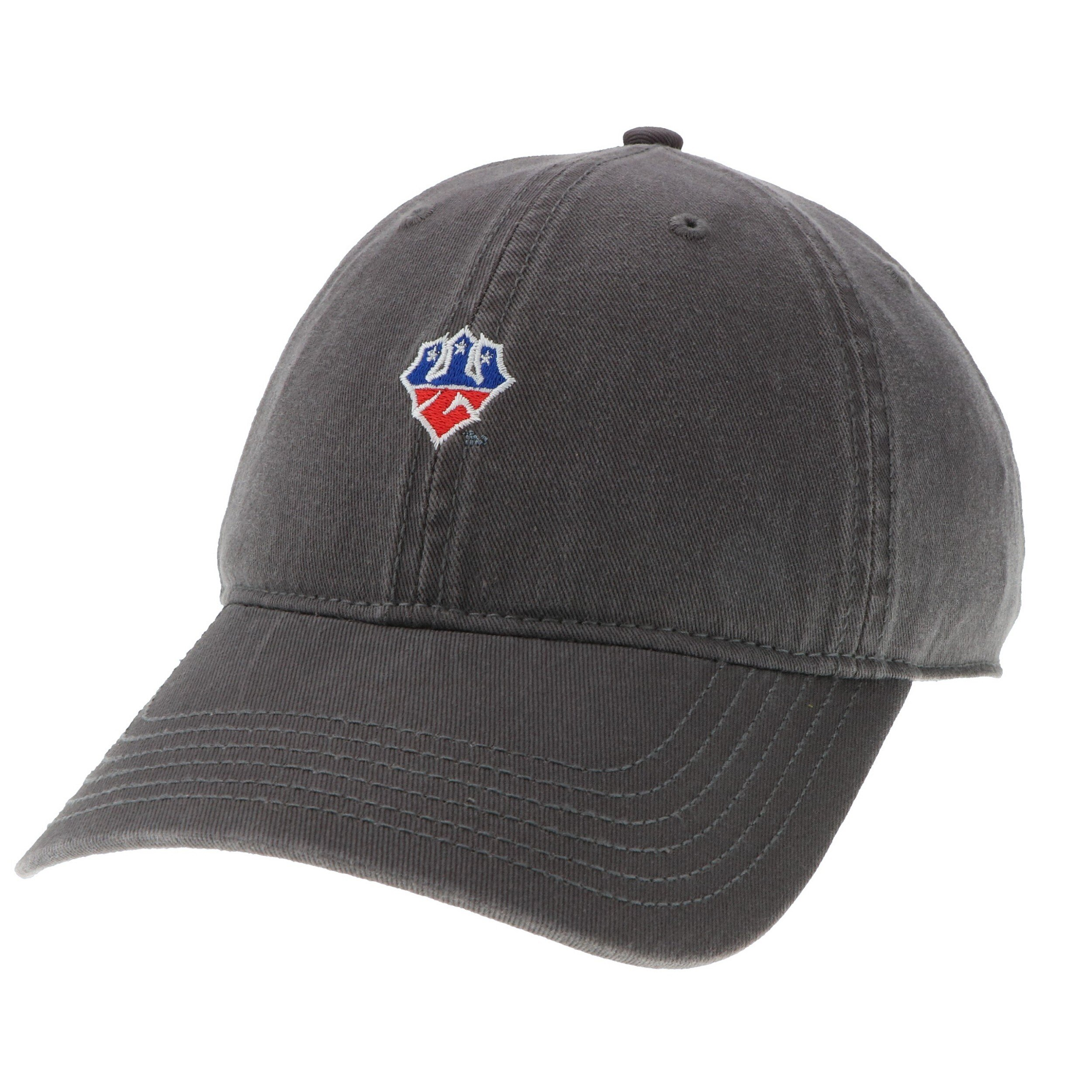 Trident Hat (Dark Gray)