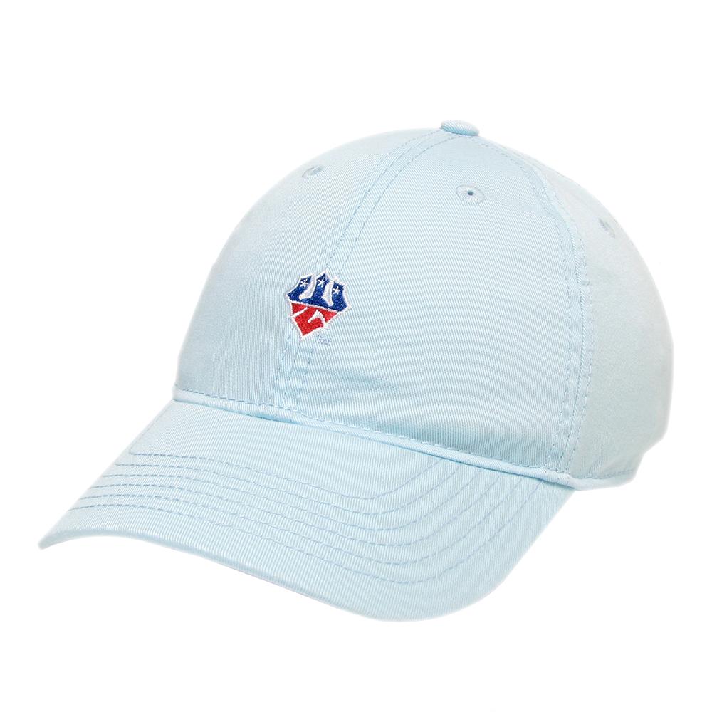 Trident Hat (Powder Blue)