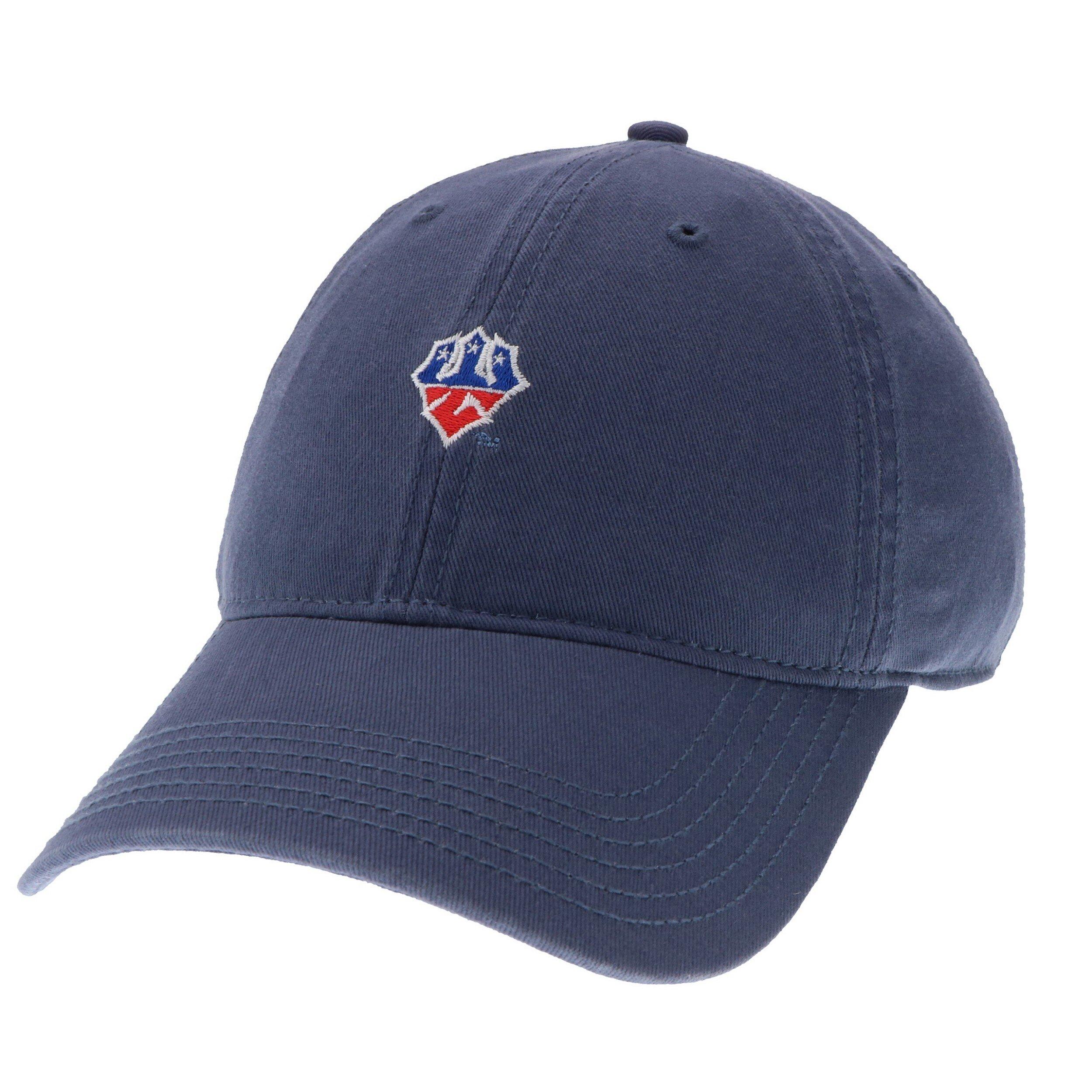 Trident Hat (Slate Blue)