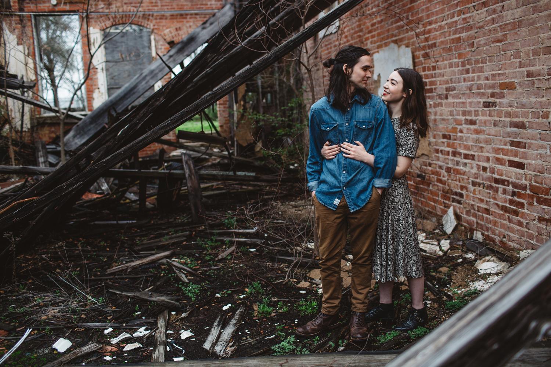 Andy Roberts Photography / Shreveport, LA / Hannah Nolan 4