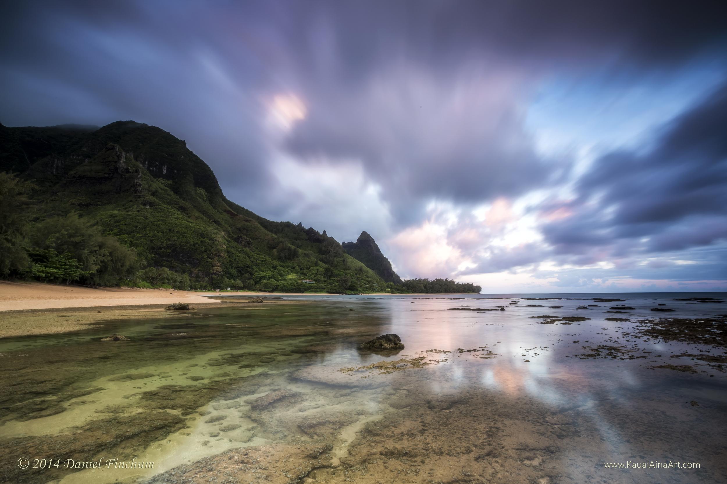Ka Wā O Hāʻena (Haena Time)
