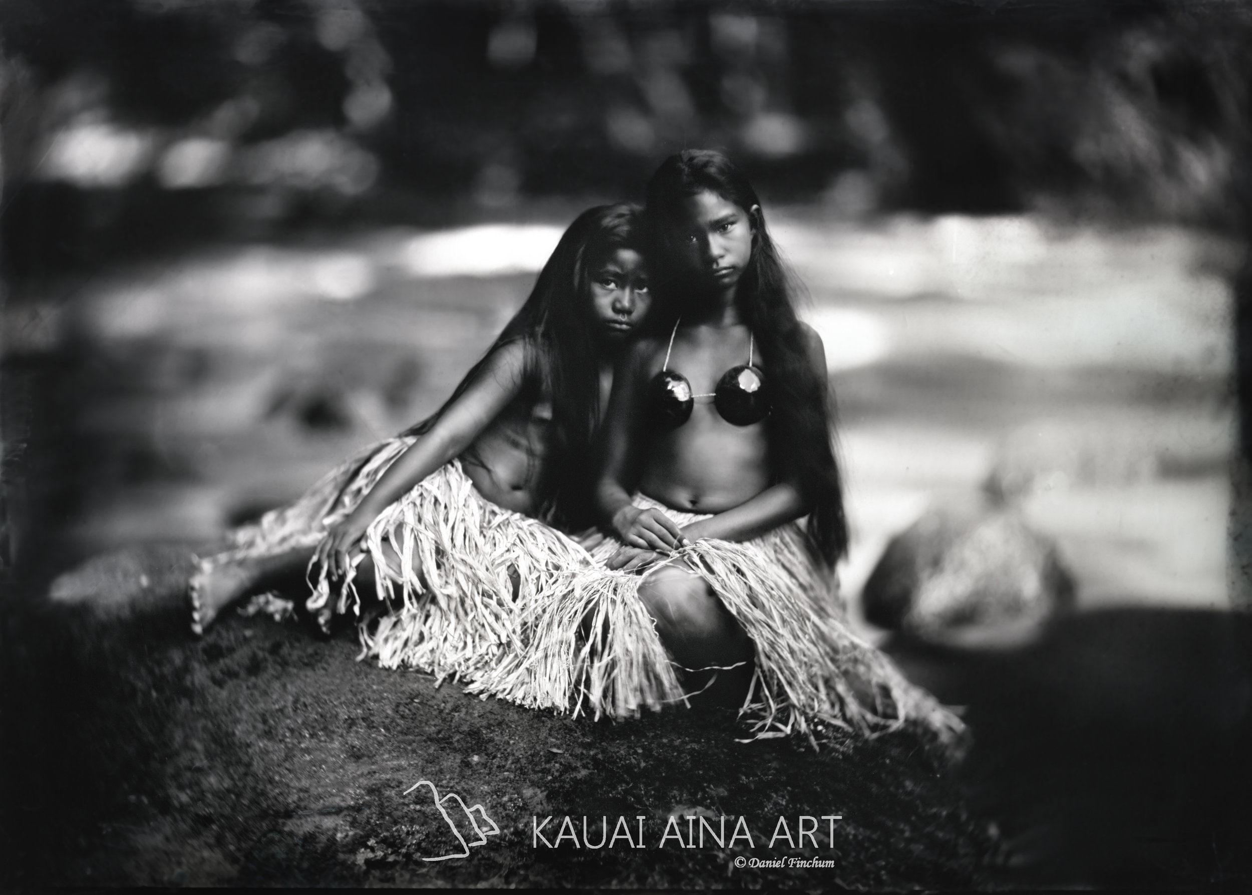 Ancient Sisters